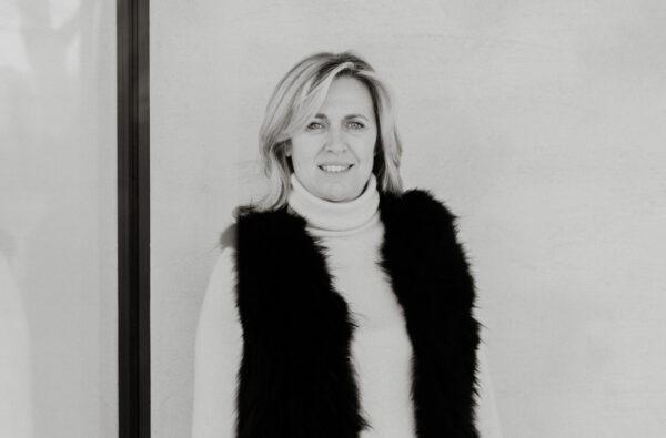 Stylist & Interior consultant - Janique