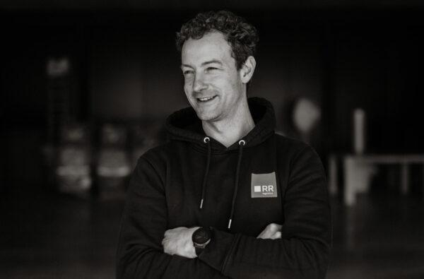 Warehouse Coordinator - Ludwig