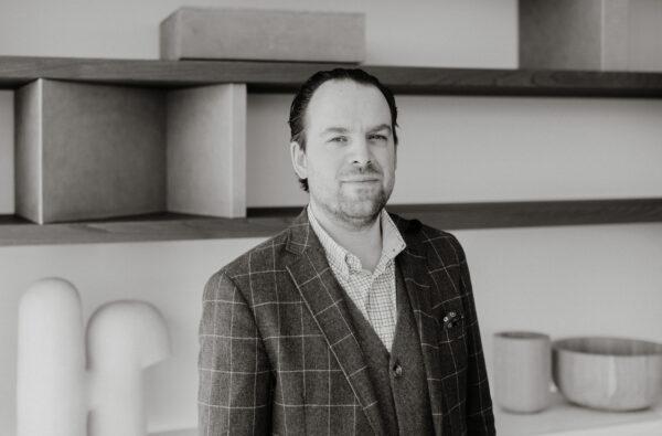 Interior architect - Philip