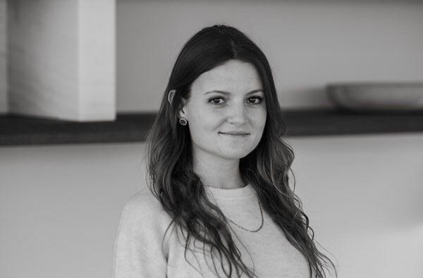 Interior architect - Stephanie